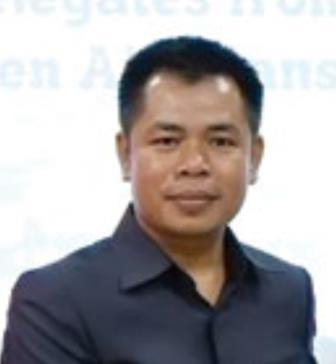 Dr. Arfhan